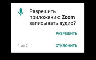 Не работает камера в Zoom? Как исправить на ПК и смартфонах