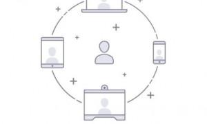 ZOOM конференция; как включить звук на телефоне